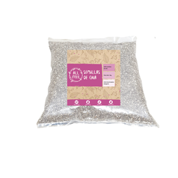 CHÍA natural  ALLFREE- 1 kilo