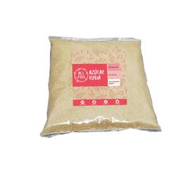 Azúcar Rubia de Caña  ALLFREE - 1 Kilo