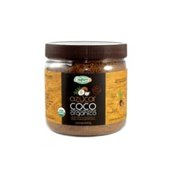 Azúcar de coco -500 grs