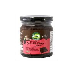 Salsa de coco sabor chocolate dulce- 200 grs