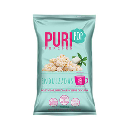 Cabrita Puripop-Endulzado-25 grs