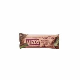 4 Barritas Naturales-Cacao Coco-35 grs c/u