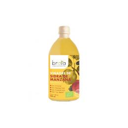 Vinagre  cidra de Manzana- Brota- 500 ml