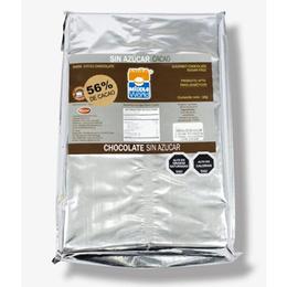 Chips chocolate 56% Sin azúcar Chocono- 1 kilo