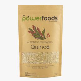 Quinoa blanca POWERFOODS 500gr