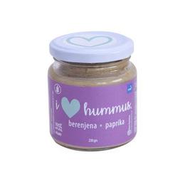 Hummus-Berenjena-Paprika-I love hummus