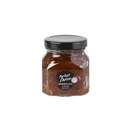 Mermelada de cebolla morada-perfect choice