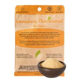 Levadura Nutricional en Polvo - Dulzura Natural
