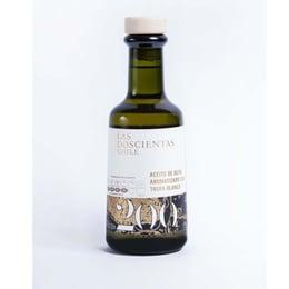 Aceite de oliva extra virgen Trufa Blanca- 250 ml