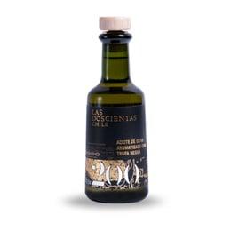 Aceite de oliva extra virgen Trufa Negra- 250 ml