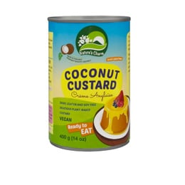 Crema vegetal de coco 400gr