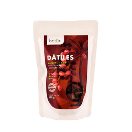 Datiles sin carozo-350 grs