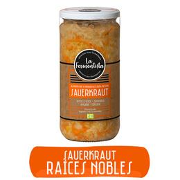 Raices Nobles (Solo retiro Local Manquehue)