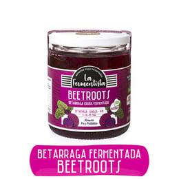 Beetroots (Solo retiro Local Manquehue)
