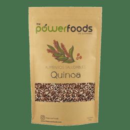Quinoa tricolor POWERFOODS 500gr