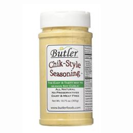 Butler Foods Chik-Style Seasoning -305 grs