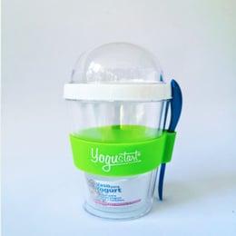 Vaso para yogurt - Cereal