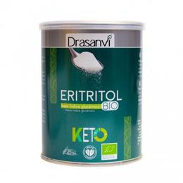 Eritritol bio keto 500 gramos Marca Drasanvi