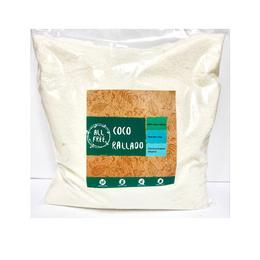 Coco rallado Allfree - 1kg