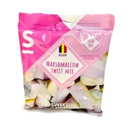 Marshmallonw Twist Mix 70grs Libre de Azucar