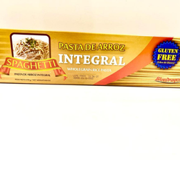 Pasta de Arroz Integral 250 grs Blue Dragon