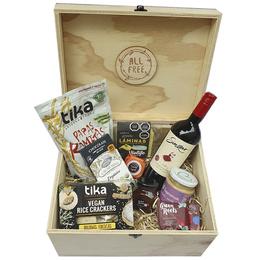 Pack Vegan Box