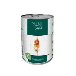 Tallarines de palmitos- 400 grs