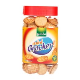 Mini Crackerrs - 350 grs
