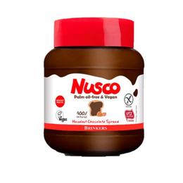 Crema avellana chocolate- 350 grs