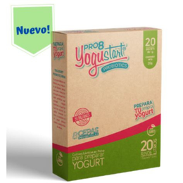 Yogustart Pro8 Eco (20 sachet)