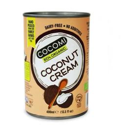 Coconut Crema 400ml Bio organic