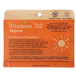 Vitamina D2