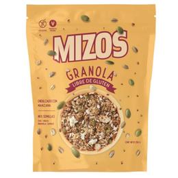 Granola Mix Semillas 250g