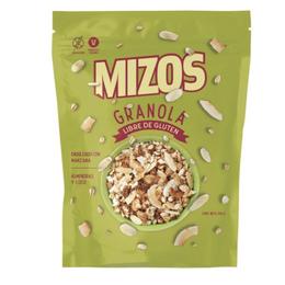 Granola Almendra Coco 250gr
