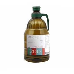 Aceite de oliva extra virgen Las 200 2 litros