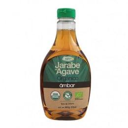 Agave Syrup Light Organic 660 Grs