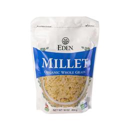Mijo organico millet - 454 grs