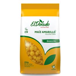 Pasta Maiz gnocchi-250 grs