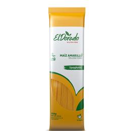 Pasta - Maiz SPAGHETTI-250 grs