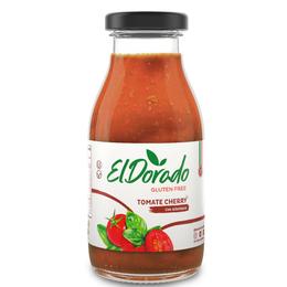 Salsa Pomodoro sin gluten - 260 grs