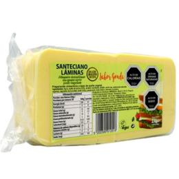 Laminado sabor gouda 1 kg