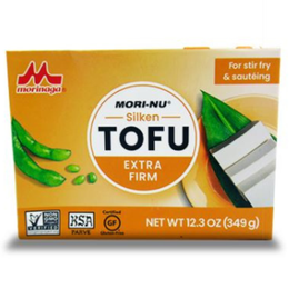 Tofu extra firme tetrapack 349 gr