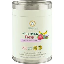 VeggiMilk Fresa 200 grs