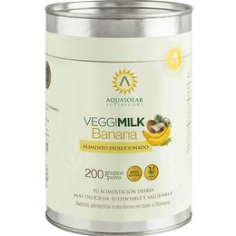 VeggiMilk Banana 200 grs