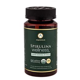 Spirulina Wellness- 60 grs
