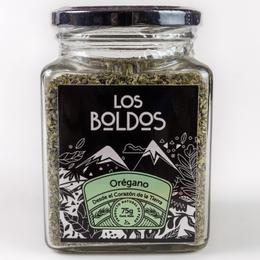 Los Boldos Orégano 75 grs