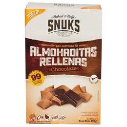 Cereal Sin Gluten almohaditas de Chocolate - 200 grs