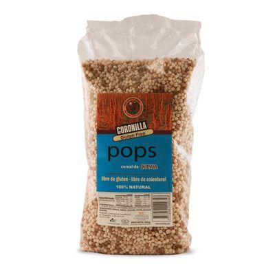 pops de quinoa/cacao)-sin gluten