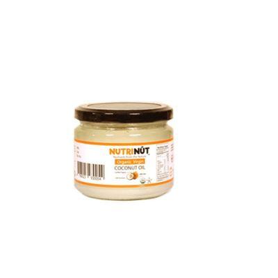 Aceite de coco-Nutrinut-300 ml