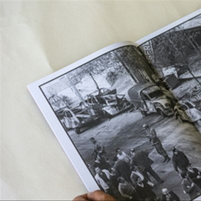 Revista Ojo Zurdo